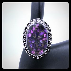 Gorgeous Statement Ring NEW